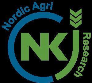 NK. Logotype.